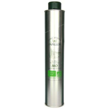 Huile d'olive - Papillon 0.25L
