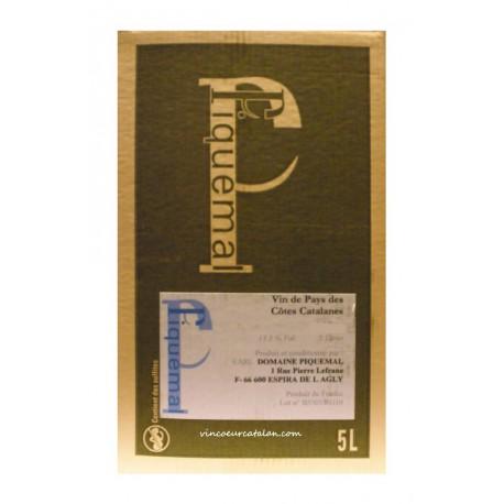 Piquemal - Rosé - 5L