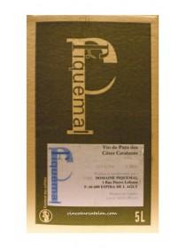 Piquemal - Fontaine à Vin - Blanc - 5L