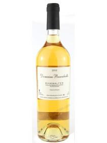 Boucabeille - Rivesaltes ambré 2012
