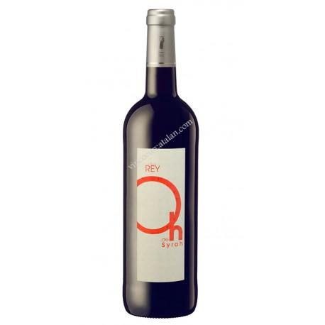 Chateau De Rey Oh Rouge 2019 Vin Rouge Du Roussillon