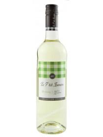 Vignoble d'Agly - p'tit canon blanc 2015