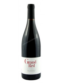 Mas Baux - Grand red 2015