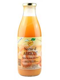 Nectar d'abricots - Soleil du Conflent