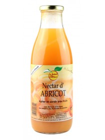 Soleil du Conflent - Nectar d'abricot