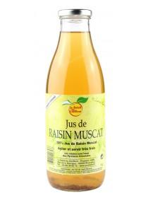 Soleil du Conflent - Jus de Raisin Muscat