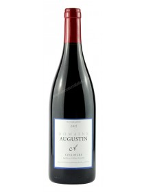 Domaine Augustin - Collioure rouge 2015