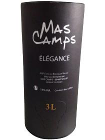 Mas Camps - Elégance - 3L