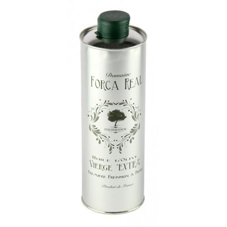 Força Réal - Huile d'olive 0.25L