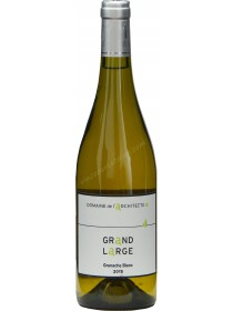Domaine de l'Architecte - Grand large blanc 2015