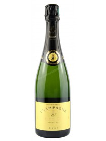 Champagne - Charles Collin Brut