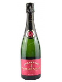 Champagne - Charles Collin Extra Brut