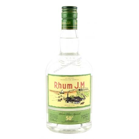 JM - Rhum blanc