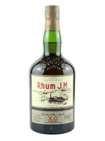 JM - Rhum vieux XO