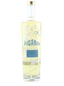La grappe de Montpellier - Figanis