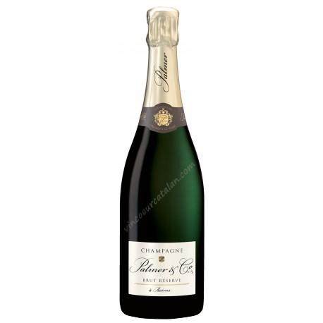 Champagne Palmer - Brut réserve