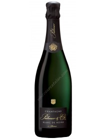 Champagne Palmer - Blanc de noirs