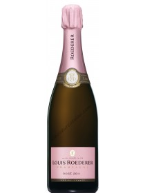 Champagne Roederer - Vintage rosé 2011