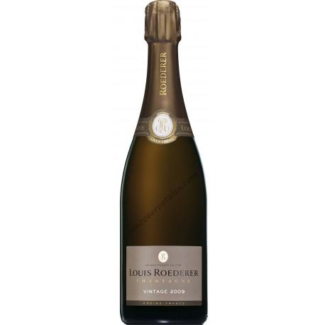 Champagne Roederer - Vintage 2009