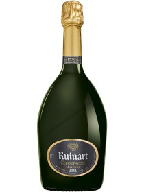Champagne Ruinart - Millésime 2009