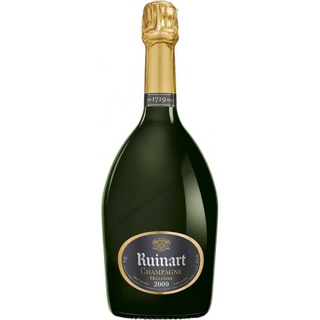 champagne ruinart millesime 2009