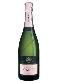 Champagne Henriot - Brut rosé