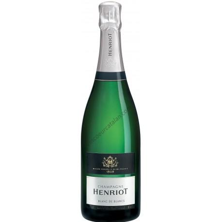 Champagne Henriot - Blanc de blanc