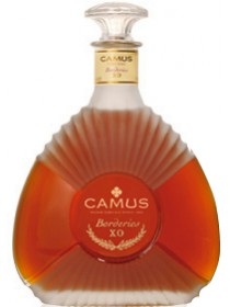 Camus - Cognac Borderies XO 0.70L