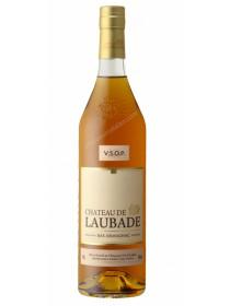 Château de Laubade, Bas armagnac vsop