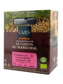 Cazes - Canon du maréchal 3L