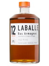 Laballe - Bas Armagnac RICH 12