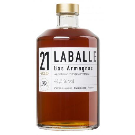 Laballe - Bas Armagnac GOLD 21
