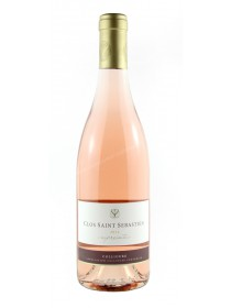 Domaine Saint Sébastien - Empreintes - rosé 2016