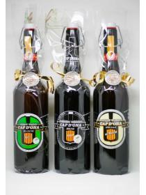 Bière Cap d'Ona - Coffret 3 bières SPECIAL PAPA !