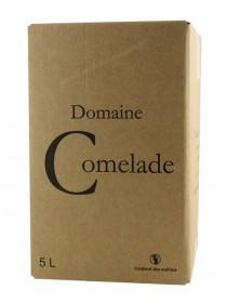 Comelade - Fontaine à Vin - Rouge - 5L