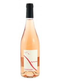 Terrimbo - rosé 2016
