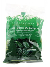 Bonbons Les pépites du Canigou