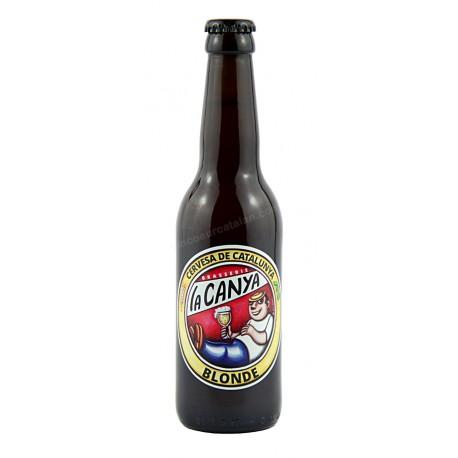 La Canya - Blonde 0.33L