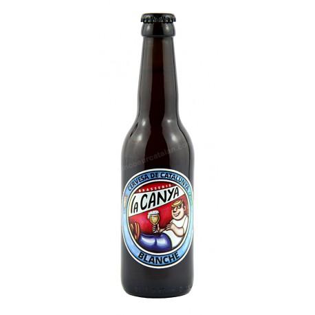 La Canya - Blanche 0.33L