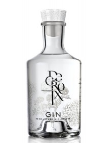 Decroix - Gin Bio 0.70L