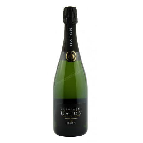 Haton - Classic 0.75L