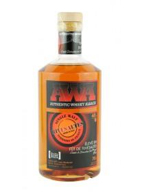 Whisky Castan - Vilanova Berbie