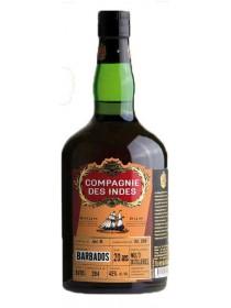 Compagnie des Indes - Rhum Caraïbes 0.70L