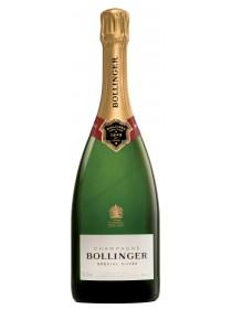 Champagne - Bollinger Spécial Cuvée 0.75L