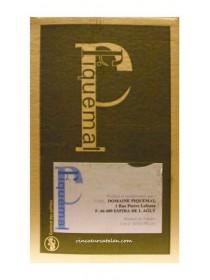 Piquemal - Fontaine à Vin - Rouge - 10L