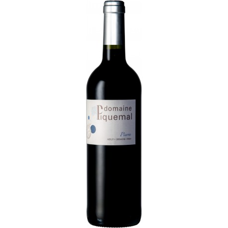Piquemal - Pierre 2014