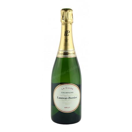Champagne Laurent Perrier - brut 0.75L