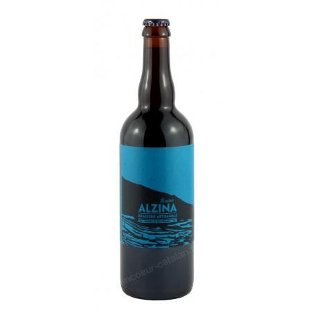 Brasserie Alzina - Blonde 0.33L