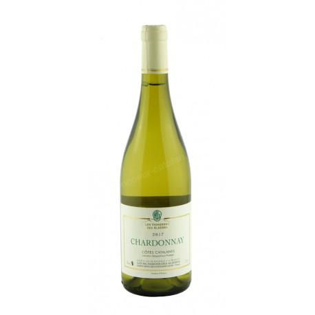 Les Vignerons des Alberes - Chardonnay