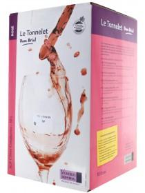 Dom Brial - Le Tonnelet - Fontaine à Vin - Rosé - 3L